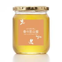 春日養蜂場の春の里山蜜600g(岐阜県)