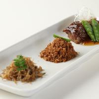 【藤】-fuji- 御飯のお供詰め合わせ 3種