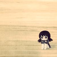 【ザクロアメ】「ひとりぼっち」