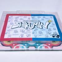 SHIKUMIN  v2 スタンダード ポータブルパック