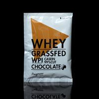 ホエイプロテイン チョコレート 1ショット 38g