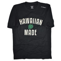 HAWAIIAN MADE T BK