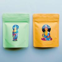 薬師如来紅茶 弐 1セット2袋