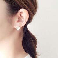 Refined -pearl- / Pierce