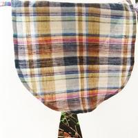 【くノ一レインボー】リネン ShiNoBi Samurai Under Wear Linen01