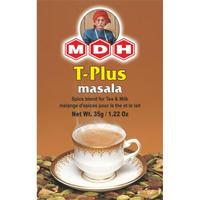 ティーマサラ  TEA MASALA 【MDH】 -  35g