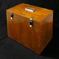 plate carry case