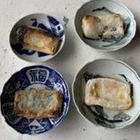 きくいばあちゃんの味付き切り餅4種(銀杏・昆布・よもぎ・豆餅)セット