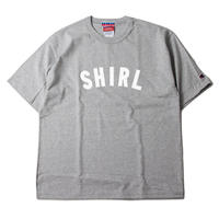 ※予約商品 BIG REFLECT ARCH [CHAMPION 7oz] SS T-SHIRTS  (OX-GREY)(SH171209GRY)