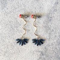 glass flower pierce