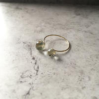 w glass fine ring (gd