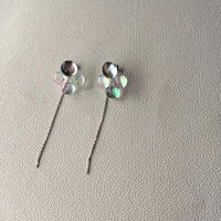 clover chain pierce