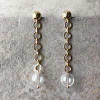 ring  glass blowing pierce