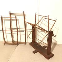 K033【USED】かせあげ  (円周147㎝.130cm.106cm )