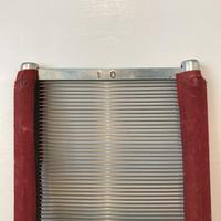 L022【USED】<TOIKA>ステンレス筬 10羽  835cm  内寸805cm
