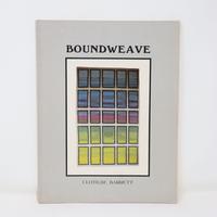 【古本】B2_83 BOUNDWEAVE CLOTILDE BARRETT
