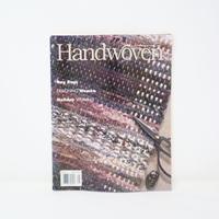 【古本】B2_178 HANDWOVEN September / October 1997