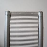N054【USED】INOX ステンレス筬 40羽 62.5cm 内寸60cm