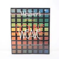 【古本】B2_101 The best of Weaver's Doubleweave /Madelyn van der Hoogt