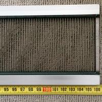 E081【USED】東京手織 ステンレス筬 35羽 内寸105cm TOKYOTEORIKI