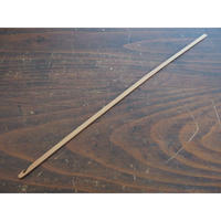 B030【USED】木製 筬通し 50cm