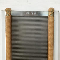 H079【USED】ステンレス筬 7羽/1㎝ 内寸50cm