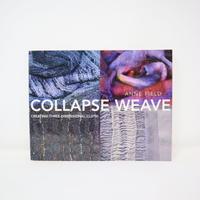 【古本】B2_102 COLLAPSE WEAVE /ANNE FIELD