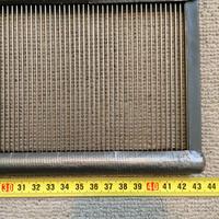E072【USED】ステンレス筬 30羽 内寸41.4cm OHTAKE