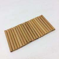 D034【USED】竹製 小管 20本セット