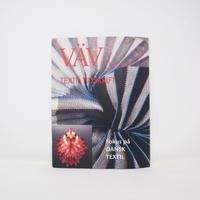 【古本】B2_155 Vav Magasinet VÄVMAGASINET NR3 2012 日本語訳冊子付