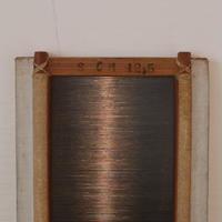 P052【USED】ステンレス筬  12.5羽 /10㎝ 内寸90cm
