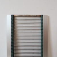 R009【USED】<東京手織> ステンレス筬 30羽 内寸65㎝