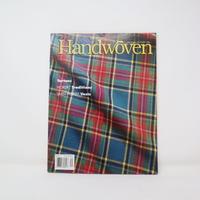 【古本】B2_173 HANDWOVEN September / October 1996
