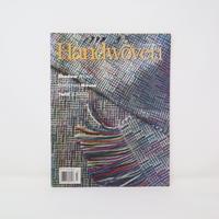 【古本】B2_181 HANDWOVEN March / April 1998