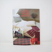 【古本】B2_148 Vav Magasinet VÄVMAGASINET NR4 2010 日本語訳冊子付