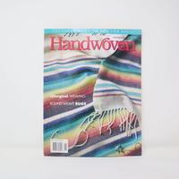 【古本】B2_184 HANDWOVEN November / December 1998