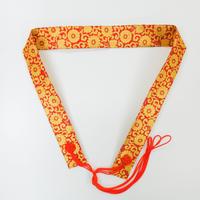 金襴輪袈裟(赤)