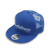 INC   Main Logo CAP (Royal Blue)