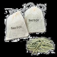 SHITOI CARE / Sachet サシェ (消臭剤) 2個入り
