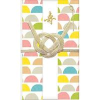 VK140 暮らしを彩る祝儀袋 ウェーブ/スイーツ