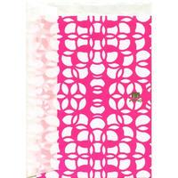 MINOK23 Greeting Card S Prism Pink