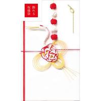 VKU8 飾れる祝儀袋 鶴