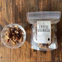COFFEE GRANOLA -コーヒーグラノーラー