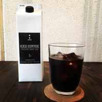 SHIZUKU リキッドアイスコーヒー