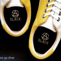 【 送料無料 】 SLACK (スラック) /  DUALOS (デュアロス) / GRY×YEW / SL1622-132