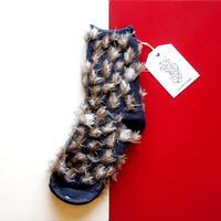 ★ LADY'S サイズ ★ CHUP(チュプ)GLEN CLYDE(グレン・クライド)/ Noiz(ノア)/ ダークネイビー / 日本製 / 2018秋冬限定モデル