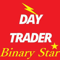 ☆Day Trader Binary_Star☆ 超絶シンプルなバイナリー 新発売!