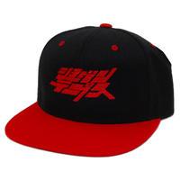ショーグンテープス CAP SNAPBACK  [RED/BLACK]