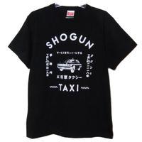 SHOGUN TAXI TEE