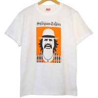 CHEECH GOD FRESH T-Shirt   [WHITE]